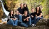 MarDel Photography & Design - Sandy: $49 for an Onsite or In-Studio Photo Shoot with Print and Digital Images from MarDel Photography & Design ($300 Value)