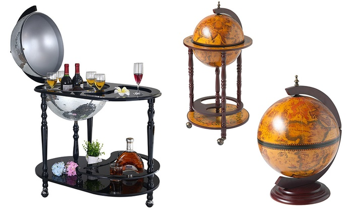 brulo bar globus groupon goods. Black Bedroom Furniture Sets. Home Design Ideas