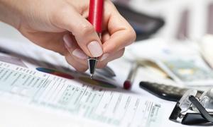 Stephens & Associates: Tax Preparation Services at Stephens & Associates (45% Off)