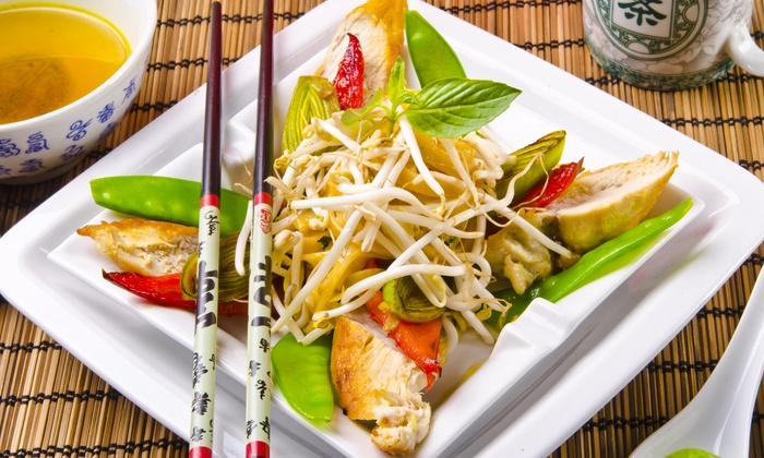 Dusit Thai - Bernal Heights: 10% Off Order of $20 or More  at Dusit Thai