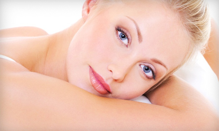 The Body Shop Day Spa - Plainfield: 60-Minute Swedish Massage or 60-Minute Deep-Tissue or Hot-Stone Massage at The Body Shop Day Spa (Up to 56% Off)