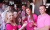 Project DC Events – Up to 40% Off Pink and Drink 2015