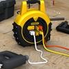 Stanley ShopMax Power Hub Cord Reel