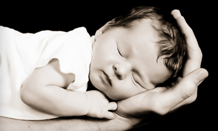 Kiddie Kandids Portrait Studio - Worcester: $42 for a Portrait Package at Kiddie Kandids Portrait Studio ($229.78 Value)