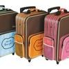 The Shrunks Kids' Wheeled Travel Bag or Mini Luggage