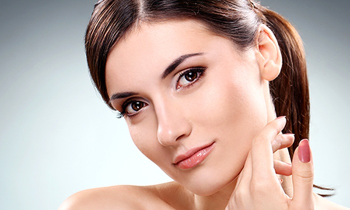 Enrich Beauty - Auckland: Two-Hour Pamper Package - One ($59) or Two ($109) at Enrich Beauty, CBD (Upto$368Value)