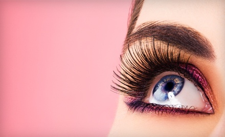 Permanent Makeup on Upper or Lower Eyelids (a $250 value) - Avanti Salon in Sparks