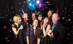 """The Big Bash: """"The Big Bash"""" for Two at The Hideout Theatre Through September 11 (Up to 50% Off)"""