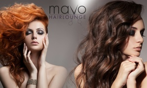 Mavo Hair Lounge: $15 for $35 Worth of Blow-Drying Services — Mavo Hair Lounge