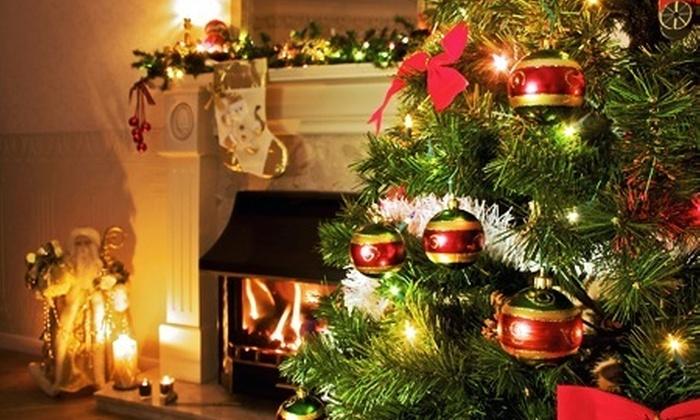 Regali Di Natale Groupon.Albero Di Natale Groupon Goods