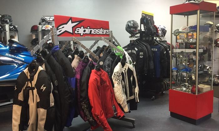 X Gator Motorsports - Deerfield Beach: $20 for $40 Groupon — X GATOR Motorsports