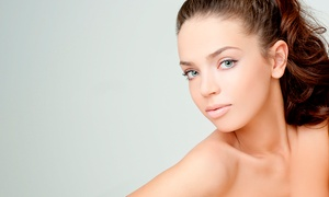PURE medi-spa: Deep Cleansing Facial and Facial Analysis (£19) With Massage (£24) at PURE medi-spa (Up to 79% Off)