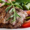 Up to 53% Off Greek Steakhouse Dinner at Old Stove Pub