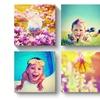 Tele personalizzabili Instagram