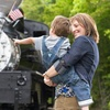 Hesston Steam Museum – Up to 52% Off Train Rides