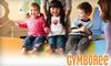 Gymboree Play & Music – Up to 64% Off Membership