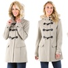 Marc New York Erin City Women's Wool Coat (Size 6)