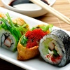 50% Off at Emzy Sushi Bar and Asian Kitchen