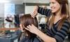 Supercuts - Santa Clara: One or Three Groupons, Each Good for a Men's or Women's Shampoo and Haircut at Supercuts