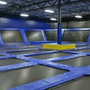 Boing! Jump Center – Up to 57% Off Trampolining and Video Games