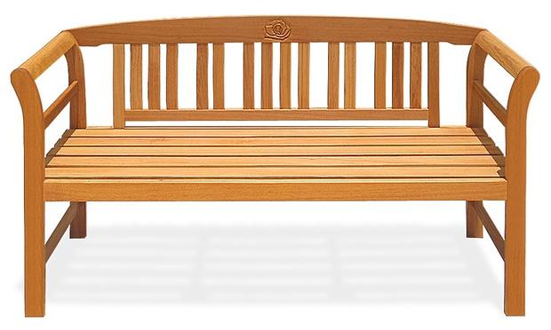 gartenbank groupon goods. Black Bedroom Furniture Sets. Home Design Ideas