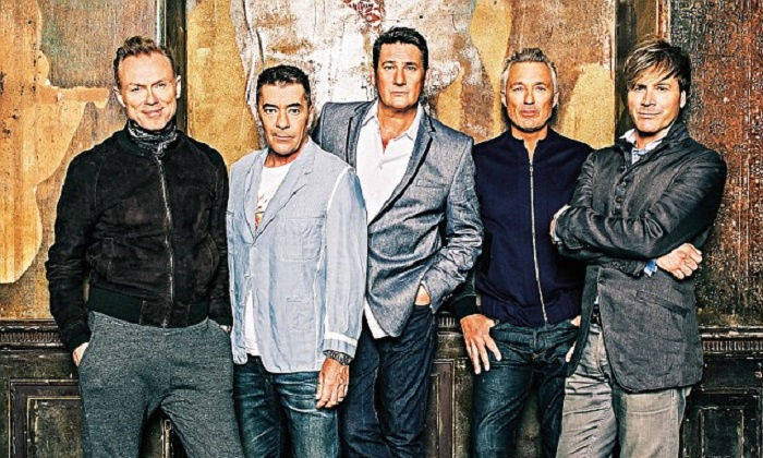 Spandau Ballet - NYCB Theatre At Westbury: Spandau Ballet at NYCB Theatre at Westbury on Sunday, May 3, at 8 p.m. (Up to 50% Off)