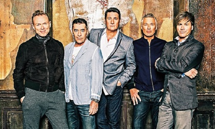 Spandau Ballet at NYCB Theatre at Westbury on Saturday, February 7, at 8 p.m. (Up to 50% Off)