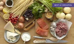 Eko Zdrowie: Produkty bezglutenowe, bezcukrowe i więcej: 19,99 zł za groupon wart 30 zł do wydania na cały asortyment w Eko Zdrowie