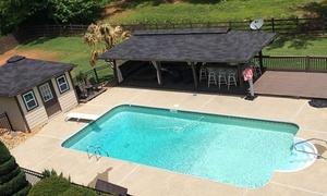 Iclean Pools Atlanta: Summer Pool-Opening Service from iclean pools Atlanta (50% Off)