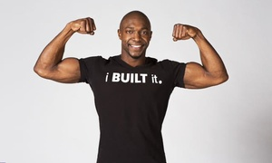 Toning Tony Personal Training: One or Three Personal-Training Sessions from Toning Tony Personal Training (Up to 57% Off)