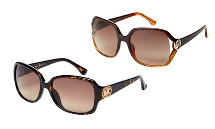 Michael Kors Sunglasses | Brought to You by ideel