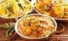 Kohinoor - Paris: Menu indien avec entrée, plat, dessert et cocktail pour 2 ou 4 personnes dès 19 € au restaurant Kohinoor