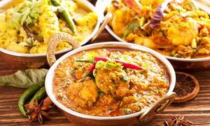 Kohinoor, 18e: Menu indien avec entrée, plat, dessert et cocktail pour 2 ou 4 personnes dès 19 € au restaurant Kohinoor
