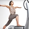 Up to 75% Off Power Plate Fitness Classes