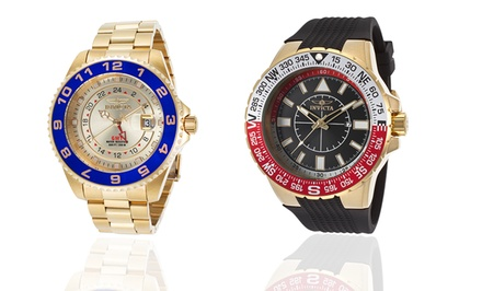 Invicta Pro Diver or Aviator Collection Watch