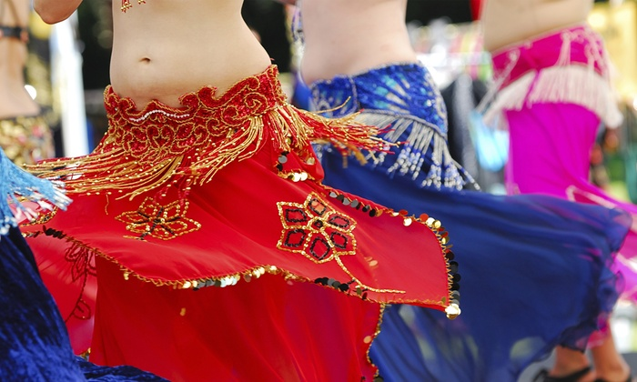 BellyDance Grand Rapids - Bellydance Grand Rapids: Five Belly-Dance Classes, or 30 Days of Classes at BellyDance Grand Rapids (Up to 70% Off)