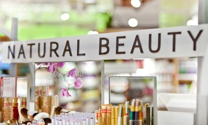 Pharmaca Integrative Pharmacy: $20 for $40 Worth of Natural Health and Beauty Products at Pharmaca Integrative Pharmacy