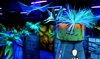 LazerRush - Kiln Creek: 3 or 10 Games of Laser Tag at LazerRush (Up to 46% Off)