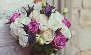 En Buenas Manos Bodas: Máster certificación de Wedding Planner profesional por 59 €
