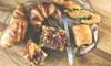 Sandwich / Quiche + Softgetränk