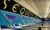 Sequoia Pro Bowl - Columbus: Bowling Outing for Two or Four at Sequoia Pro Bowl (Up to 66% Off)