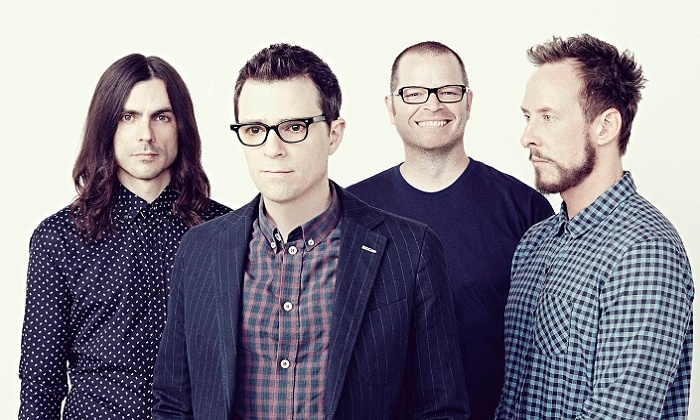 1065 The End presents Weenie Roast '14 - PNC Music Pavilion: Weezer, Foster the People, Fitz & The Tantrums and More at PNC Music Pavilion on Saturday, Sept. 6 (Up to 63% Off)