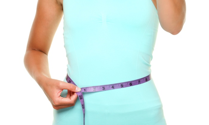 Glory Weight Loss Clinic - Tampa: Four Waist-Buster UltraSlim Treatments at GLORY WELLNESS CENTER (55% Off)