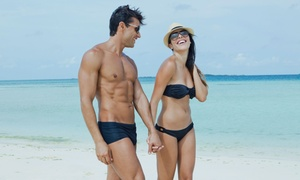 Wax Avenue: Men's and Women's Body Waxing at Wax Avenue (Up to 54% Off). Four Options Available.