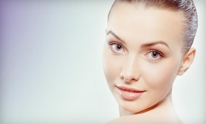 Melaiya Skin Care Spa - Clearwater: One or Three 60-Minute Signature Facials at Melaiya Skin Care Spa (Up to 71% Off)