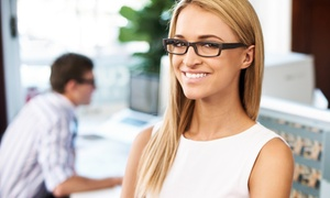 Fashion Optical: $200 Toward Eyewear or Eye Exam with $200 Toward Eyewear at Fashion Optical (Up to 90% Off)