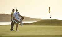 15 Stunden Wochenendkurs DGV-Platzreife inkl. Prüfung für 1 oder 2 Personen im Potsdamer Golf-Club (bis zu 80% sparen*)