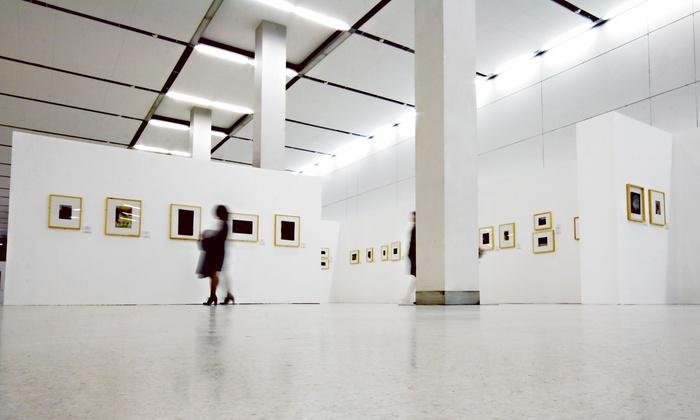 El Museo del Barrio New York - East Harlem: One-Year Membership to El Museo del Barrio New York (50% Off). Two Options Available.