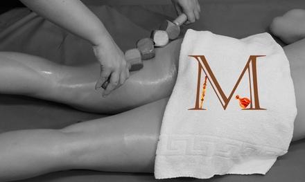 3 o 5 sesiones de masaje o maderoterapia desde 29,95 € en Maderoterapia Online