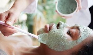 Skin and Body Method: $36 for a 60-Minute Custom Facial at Skin and Body Method ($90 Value)